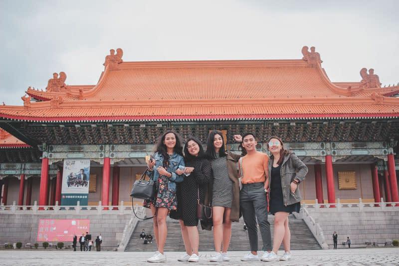 taiwan 1119e 06 Visiting Taipei, Taiwan in 4 Days