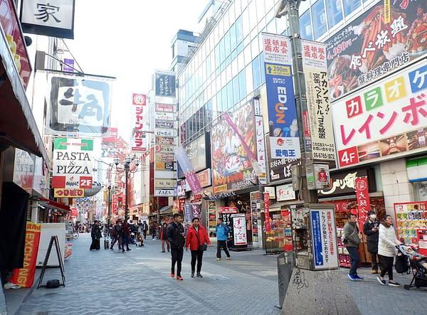 osaka trip fi Here's What 4 Days in Osaka, Japan Looks Like