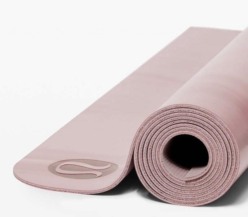 Lululemon The Reversible Mat - 7 of the Best Yoga Mats, According to a Yogi