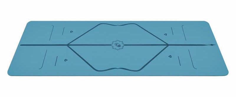 Liforme Yoga Mat - 7 of the Best Yoga Mats, According to a Yogi