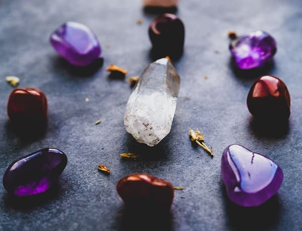Tumbled crystals - Where to buy crystals in the Philippines