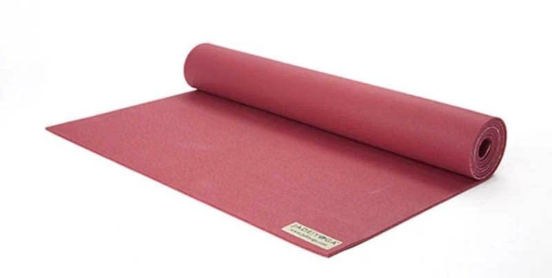 JadeYoga Harmony Mat - 7 of the Best Yoga Mats, According to a Yogi