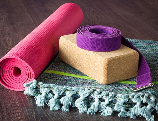 yoga props 5 Essential Yoga Props You Should Own (Plus Extras)