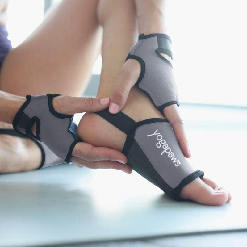 YogaPaws - 7 of the Best Yoga Mats, According to a Yogi