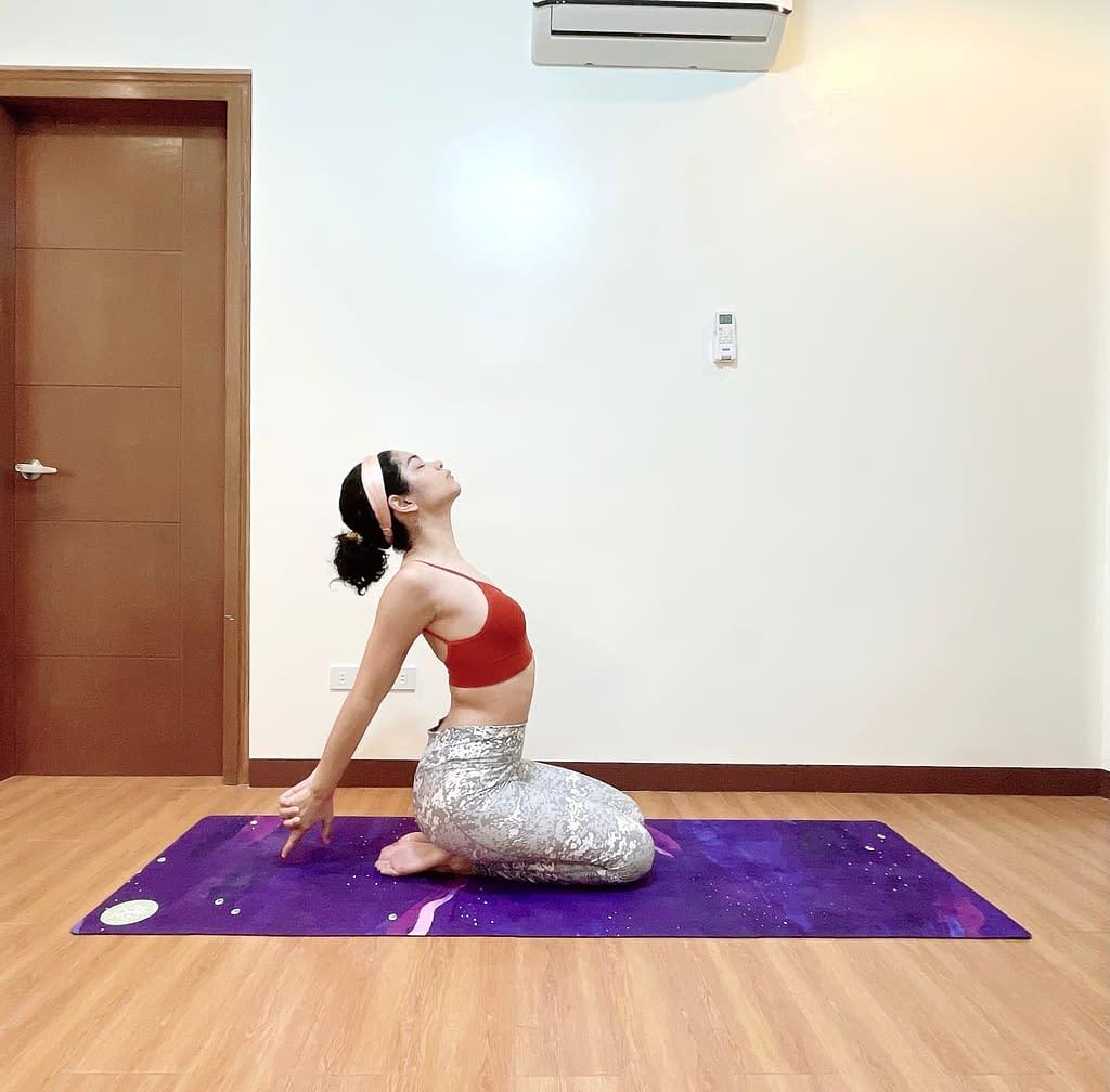 Heart Opener Yoga