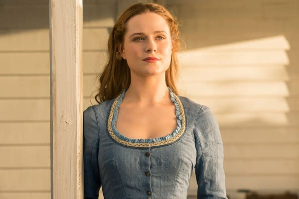 westworldevanrachelwood.0 Westworld Made Me Realize that I Had to Break Out of My Loop
