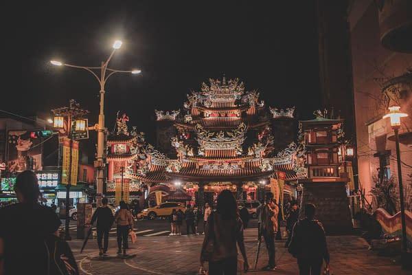 taiwan 2019 lovefoti Visiting Taipei, Taiwan in 4 Days