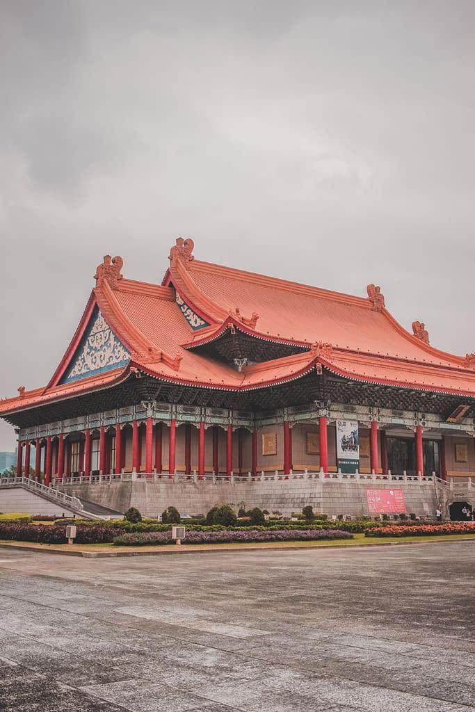 taiwan 1119e 09 Visiting Taipei, Taiwan in 4 Days