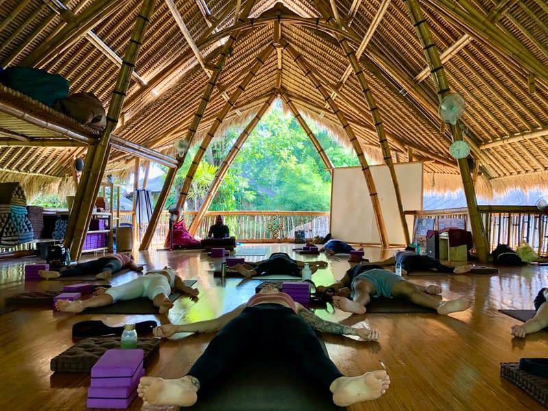 yoga teacher training bali 2020 44 My Power of Now Oasis Yoga Teacher Training in Bali